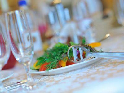 Ресторан «Украина» - Внешний вид ресторана