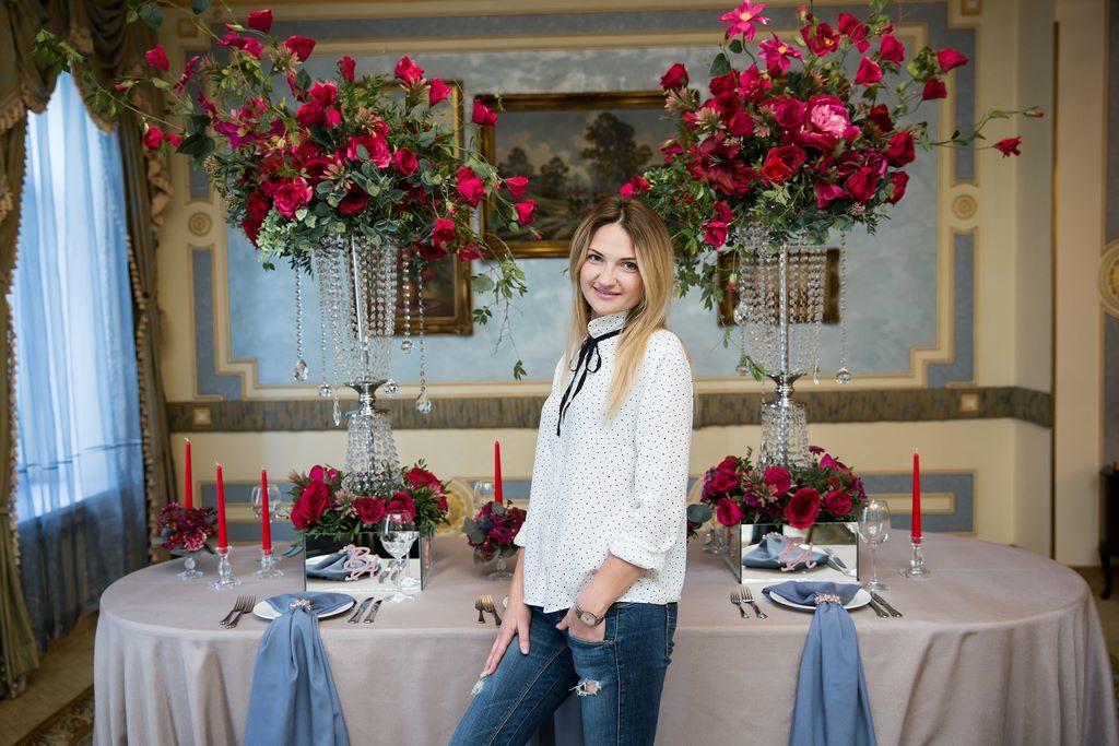 Мастер-классы - Ресторан «Украина»