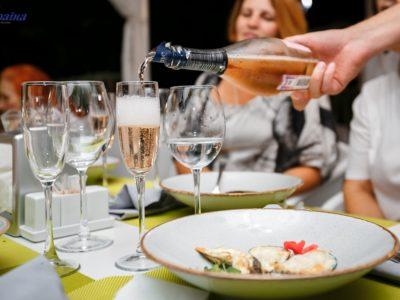 Гастроужин итальянской кухни!